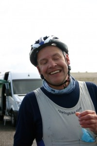Ingmar Zondervan werd ook aangestoken door het EK-virus