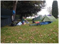 roets camping belgie
