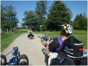 roets fiets belgie