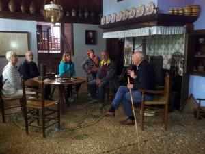 Hier geeft Hendrik Weenink ons een geweldige rondleiding in museumboerderij De Lebbensbregge