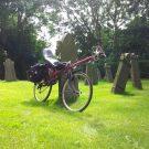 Leve de e-bike: samen met Brigit kilometers maken!