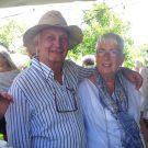 Muziek verbindt op heerlijk feest van Ineke & Peter