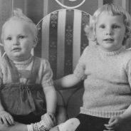Rennie een bijzondere zus: soms lastig,vaak lief