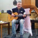 Balkan zanger haalt mooie herinneringen terug