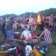 Het Living Village Festival is 'De Hemel op Aarde'