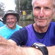 Een lang weekend kanoetsen