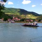 [blog 4] De Donau Treppelweg: bejaardenfietspad