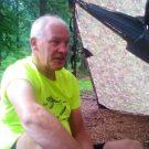[blog 8-slot] Hangmatters doen het tussen de bomen