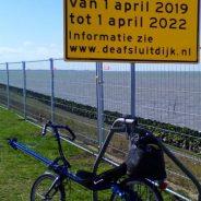 Doodsaaie Afsluitdijk voor drie jaar in de ban?