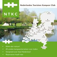 Warm welkom in de wereld van de NTKC