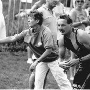 Diepe duik in het Kwart(je) Triathlon verleden (1)